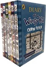 Diary of a Wimpy Kid Hard Luck by Jeff Kinney - Paperback