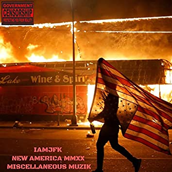 New America MMXX