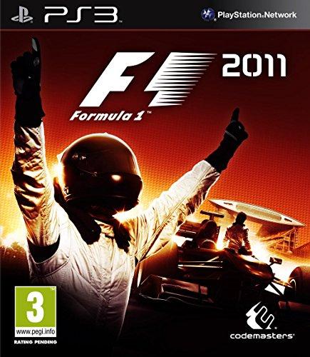 F1 2011 [Importación francesa]