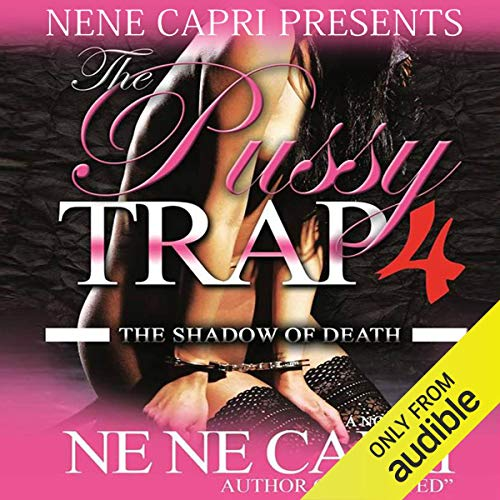 The Pussy Trap 4 cover art