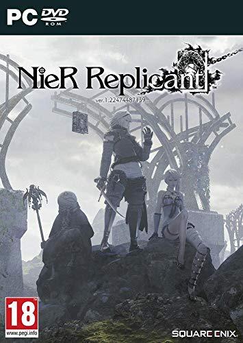 Nier Replicant Remake (PC)