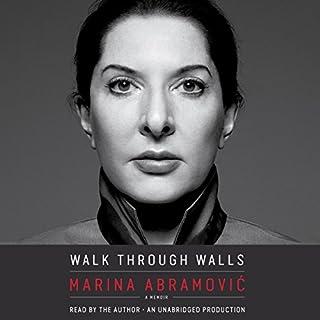 Walk Through Walls cover art