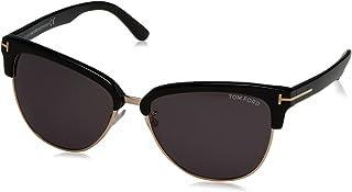 Tom Ford Fany Cat Eye Sunglasses for Women