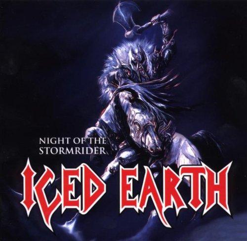 Night Of The Stormrider /Ltd. Edition + Bonus