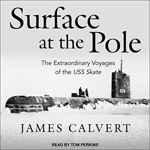 Surface at the Pole cover art