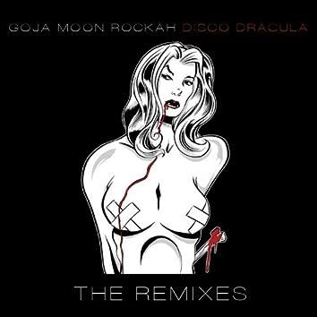 Disco Dracula (The Remixes)