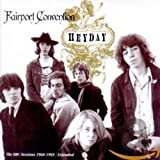 Fairport Convention: Heyday-BBC Sessions 1968-1969 (Audio CD)