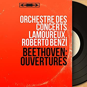 Beethoven: Ouvertures (Stereo Version)