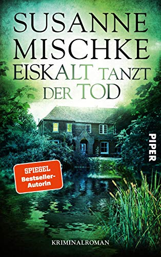 Eiskalt tanzt der Tod (Hannover-Krimis 11): Kriminalroman