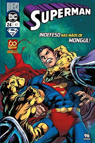 Superman Edição 24/47