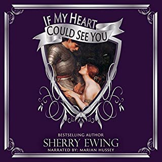 If My Heart Could See You                   By:                                                                                                                                 Sherry Ewing                               Narrated by:                                                                                                                                 Marian Hussey                      Length: 10 hrs and 30 mins     33 ratings     Overall 4.4