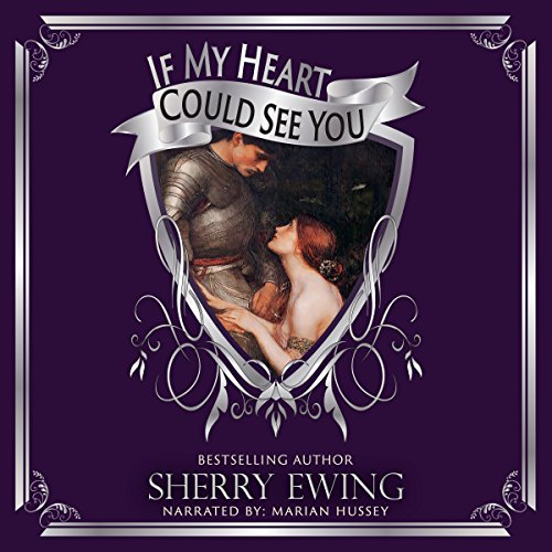 If My Heart Could See You audiobook cover art