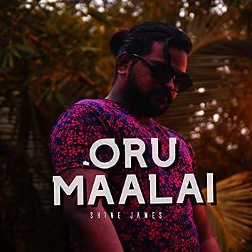 Oru maalai (Remix)
