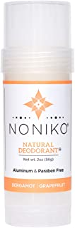 Best noniko magic deodorant Reviews