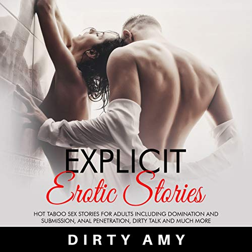 Explicit Erotic Stories  By  cover art