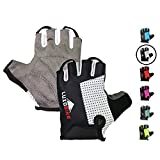 LuxoBike Cycling Gloves