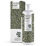 Shampoo Hair loss per uomini e donne 250 ml | Ideale per persone con problemi di perdita dei capelli e per capelli molto fini e sottili | Combinabile con altri trattamenti per la crescita dei capelli