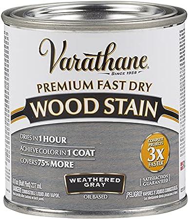 Varathane Premium Fast Dry Wood Stain