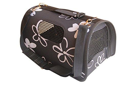 BPS (R) Portador Transportín Bolsa Bolso de Tela para Perro, Gato, Mascotas,...