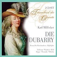 Karl Millocker: Die Dubarry