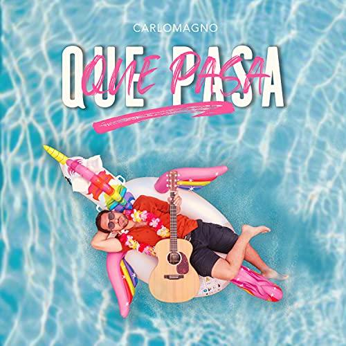 Que pasa (Radio Edit)