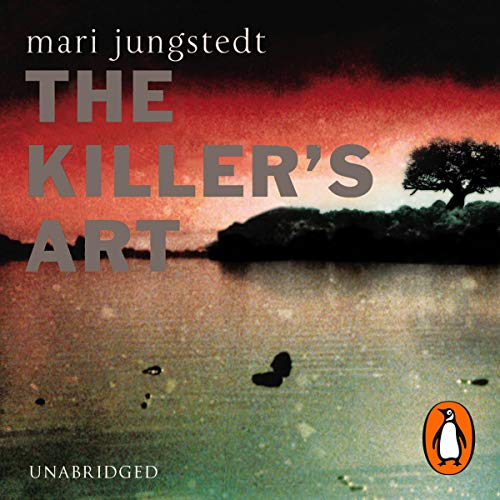 The Killer's Art Titelbild