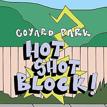 Hot Shot Block