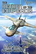 Return of the Emperor (Sten #6)