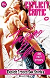 Explicit Erotica Sex Stories: Enjoy the 20+ letest Women Taboo and forbidden Erotic Short Sex Stories For Adults.
