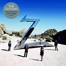 the zutons vinyl