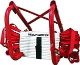 Elro BBVL Feuerleiter/Fluchtwegleiter, 4.5 Meter