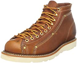Thorogood Men's American Heritage Roofer Boots
