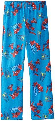 Marvel Big Boys 'The Amazing Spiderman Movie Web Master Pijama para Hombre