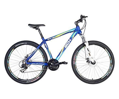 "SCH Bicicleta 27,5"" All 21 V Freno Mecánico"