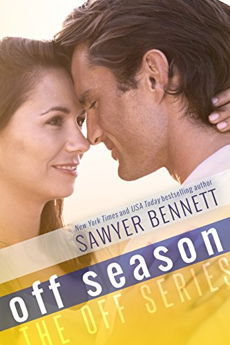 Off Season (The Off Series Book 6)