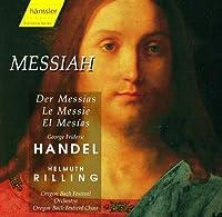 Messiah by G.F. Handel