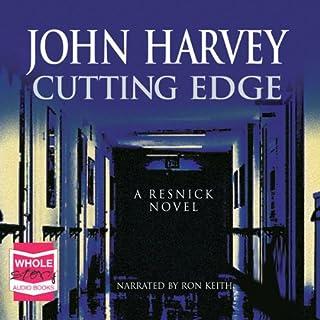 Cutting Edge cover art