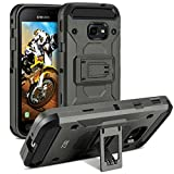 BEZ Case for Xcover 4 Case, Shockproof Cover Compatible