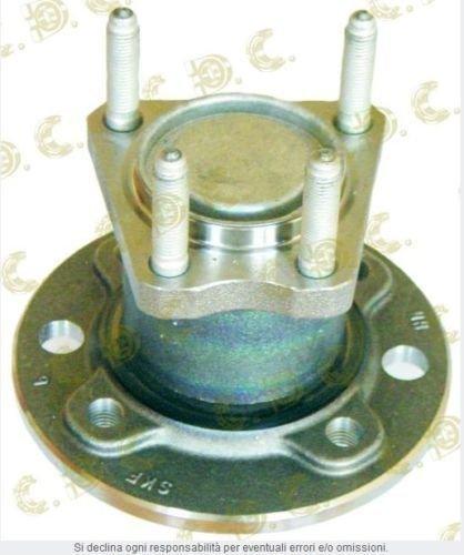 Snr R153.22 - Kit de roulements de roue