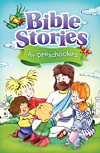 Bible Stories for Preschoolers (Tyndale Kids)