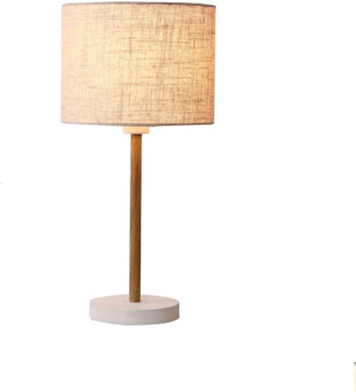 Global- Einfache moderne Schlafzimmer Wohnzimmer Kreative Schreibtischlampe Studie Lampen Warm Nachttischlampe