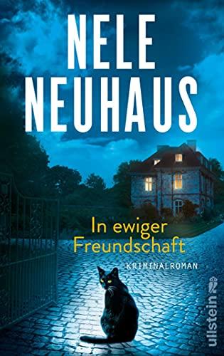 In ewiger Freundschaft: Kriminalroman | Der neue packende Taunus-Krimi der Bestsellerautorin (Ein Bodenstein-Kirchhoff-Krimi 10)