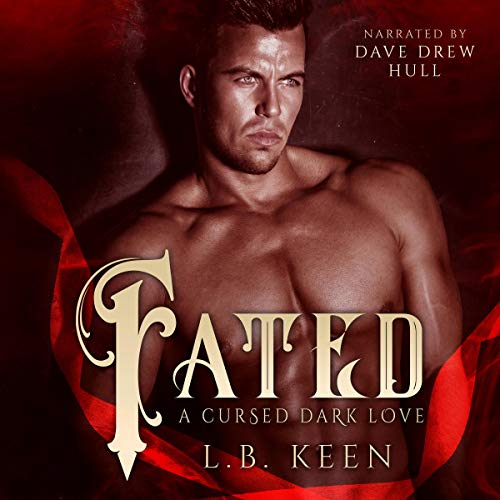 Fated audiobook cover art
