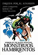 Horror of the Blood Monsters - 1970 ( Monstruos Hambrientos ) European Import