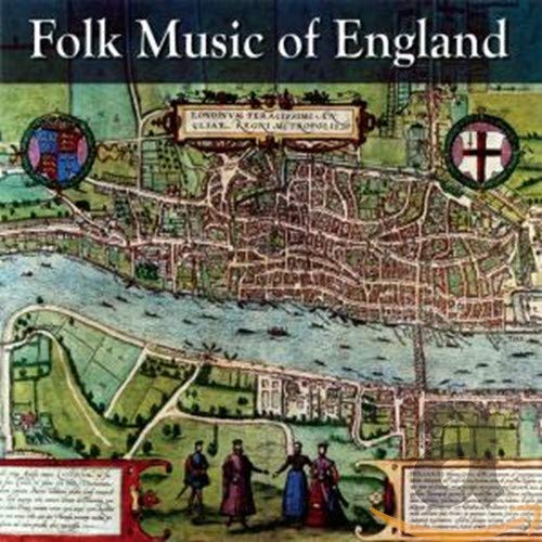 Folk Music Of England