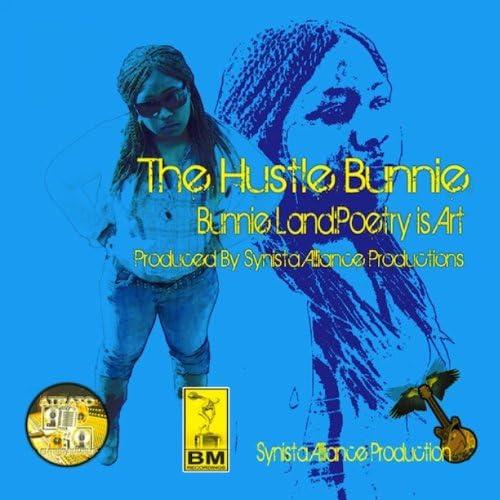 The Hustle Bunnie