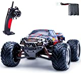 GoStock Remote Control Car, RC Car 42km/h High Speed Off-Road Monster Truck Car 1:12 Fast Electric Racing Car 2.4Ghz Large RC Buggy Crawler Car Radio Controlled Car Vehicle Toy Gift for Kids &Adults