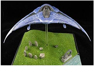 Stargate SG-1 Limited Edition Goa'uld Death Glider Collector Scale Replica