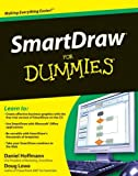 By Daniel G. Hoffmann SmartDraw For Dummies (1st First Edition) [Paperback]