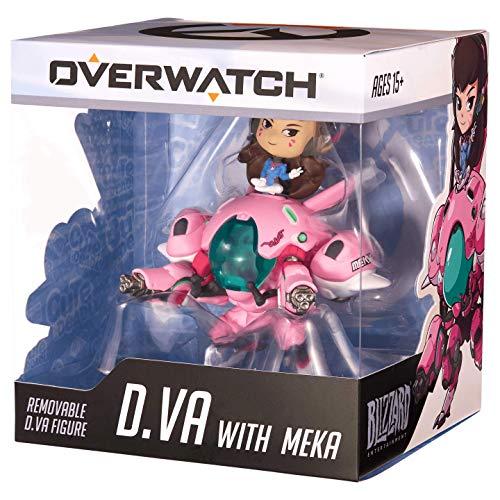Cute but Deadly D.VA w/ Mekka [Andere Plattform ]